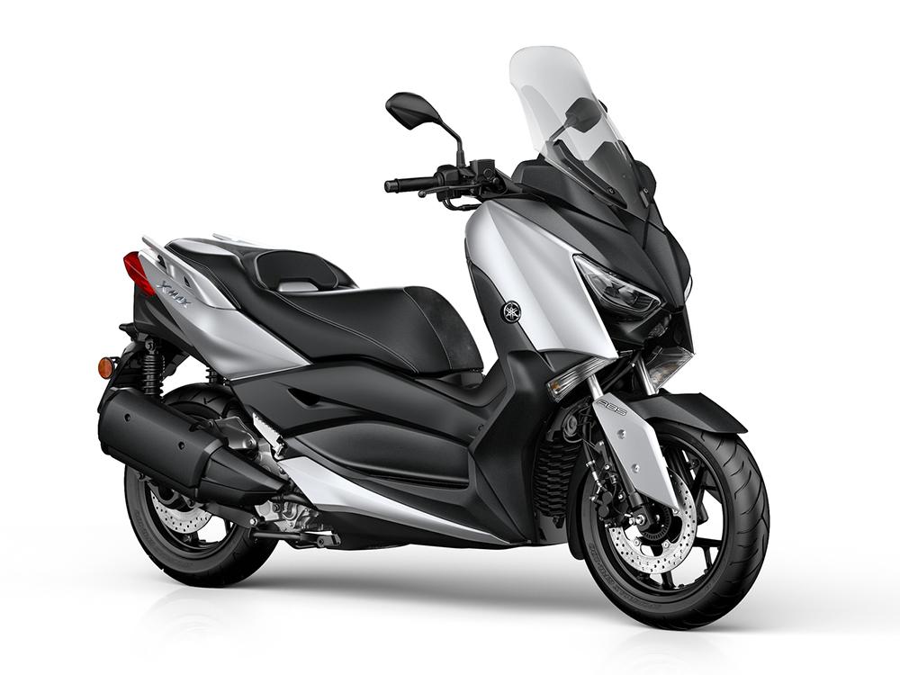 Yamaha XMax 300cc - Madeira Moto Rent